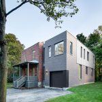 Dulwich Residence / _naturehumaine
