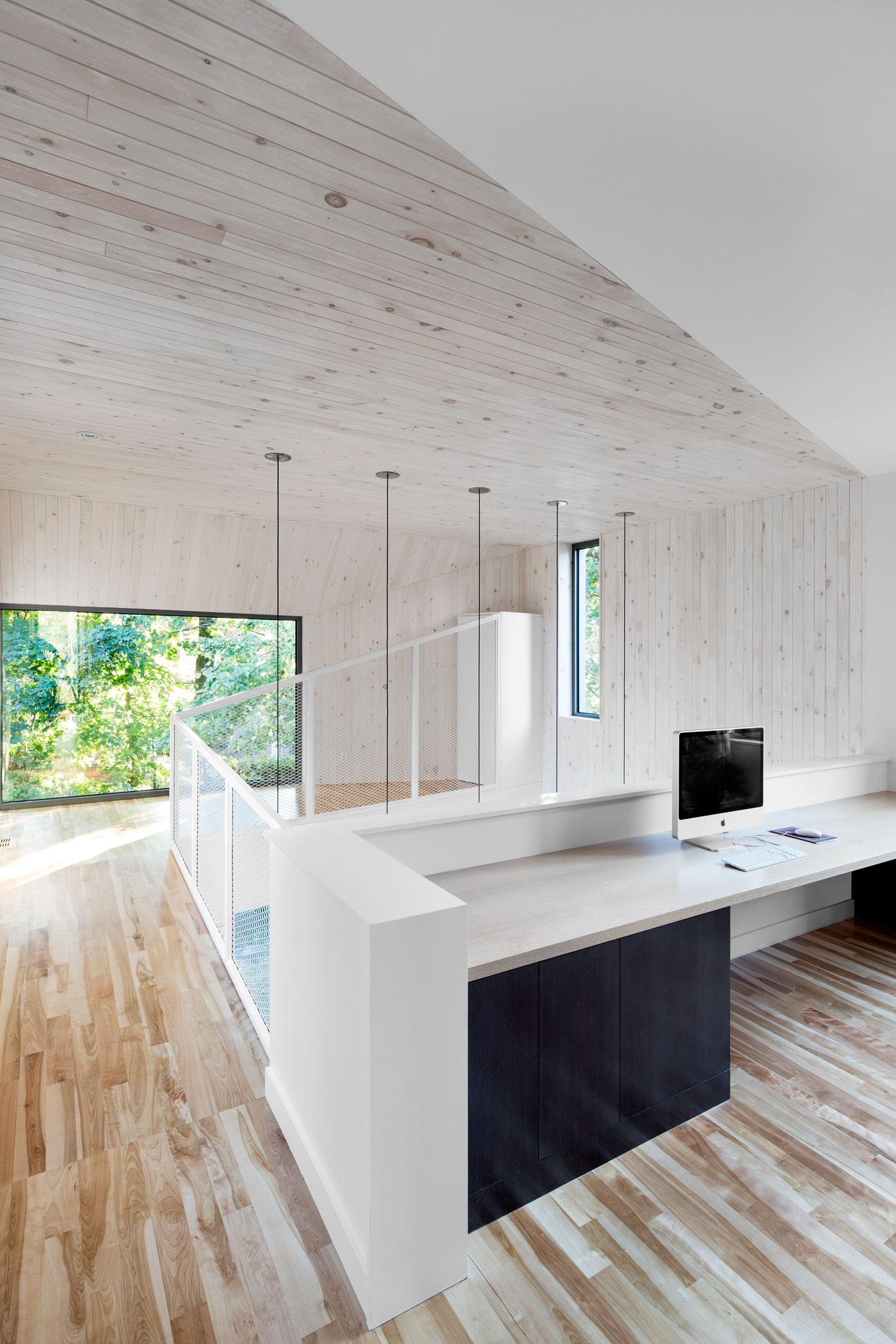 Dulwich Residence / _naturehumaine (14)