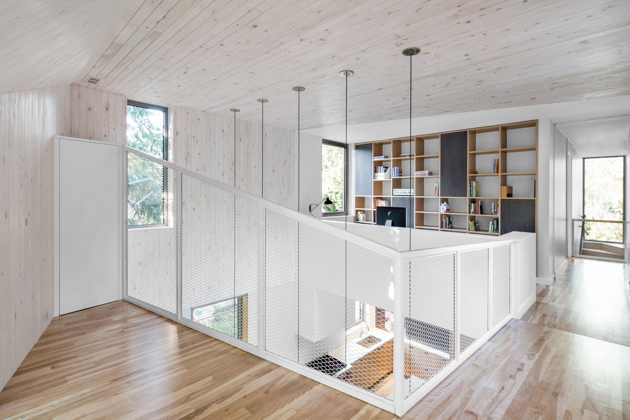 Dulwich Residence / _naturehumaine (5)