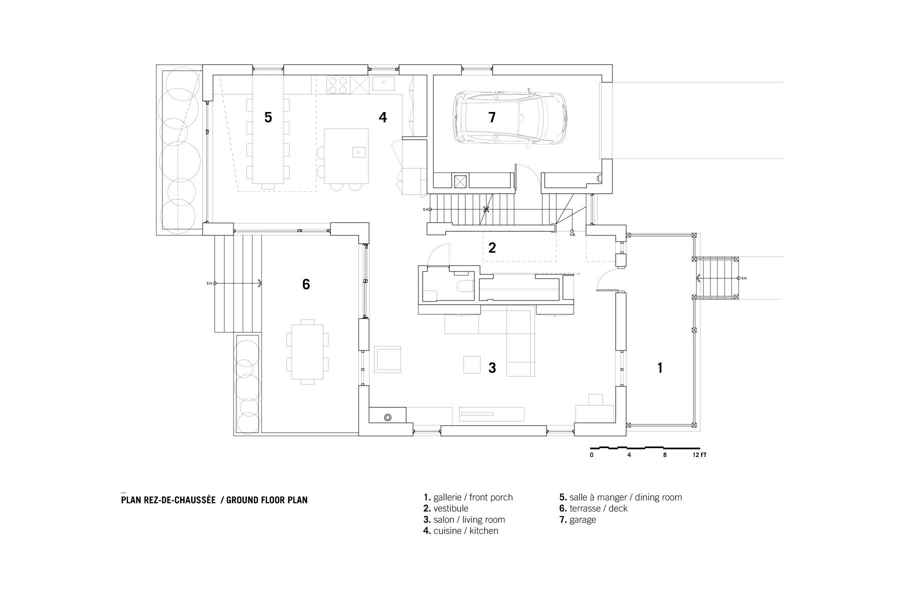 Dulwich Residence / _naturehumaine (4)