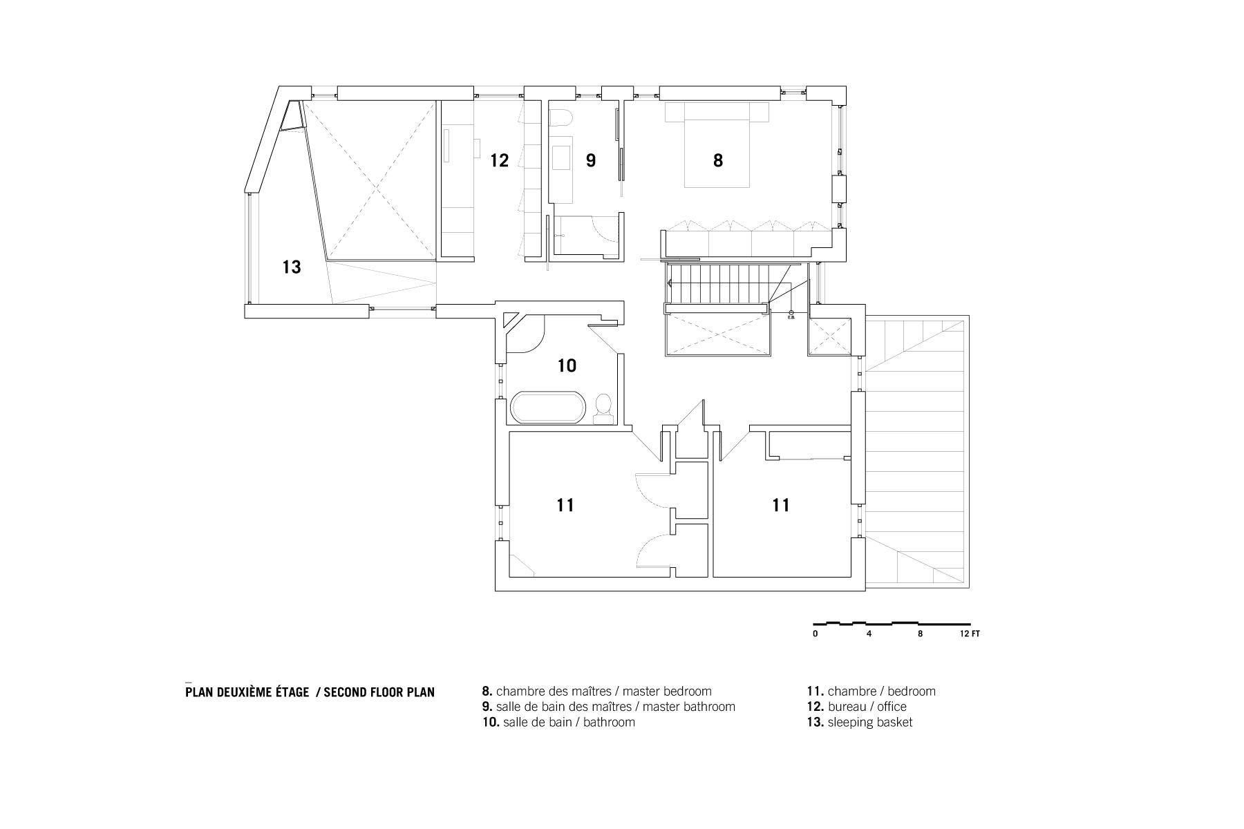 Dulwich Residence / _naturehumaine (3)
