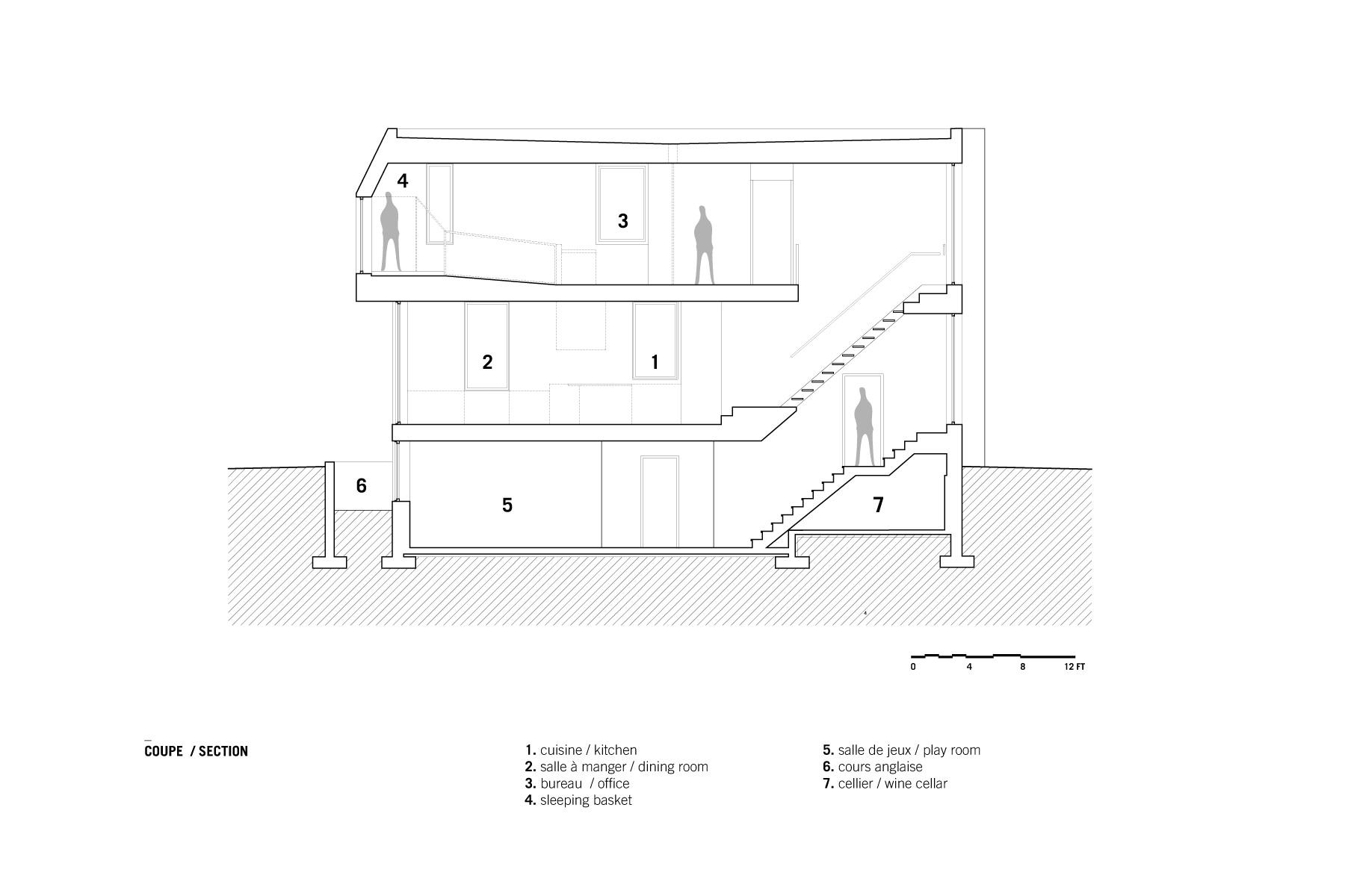 Dulwich Residence / _naturehumaine (1)