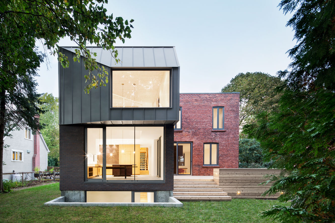 Dulwich Residence / _naturehumaine (22)