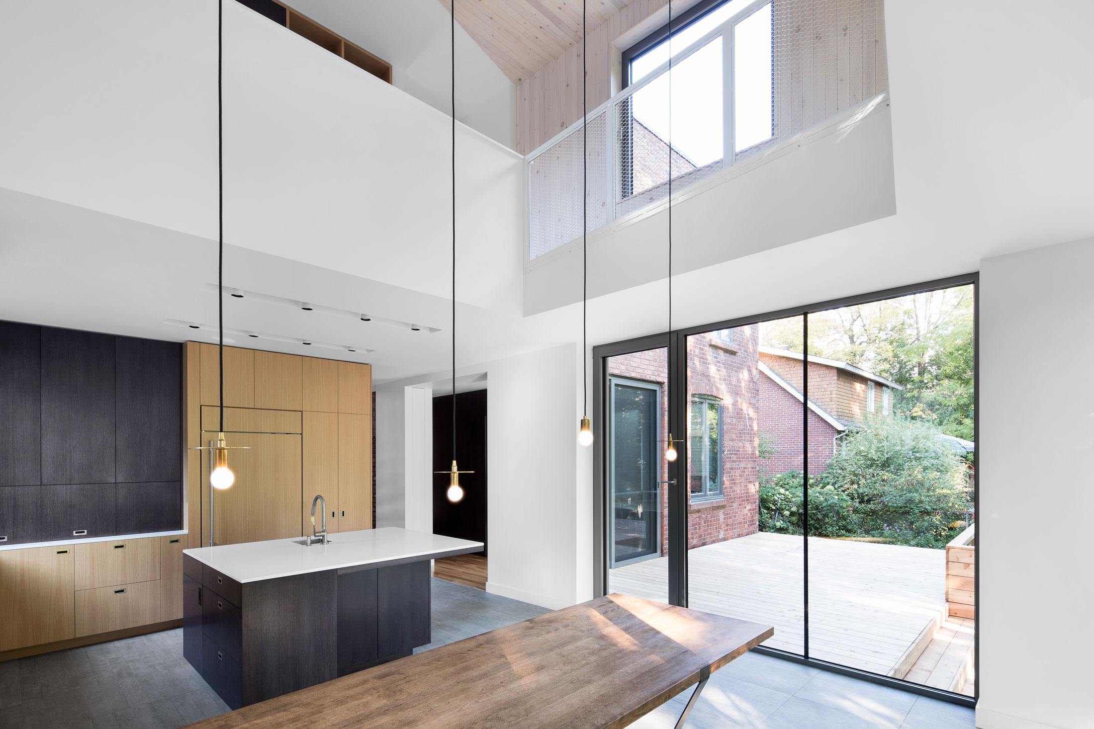 Dulwich Residence / _naturehumaine (18)