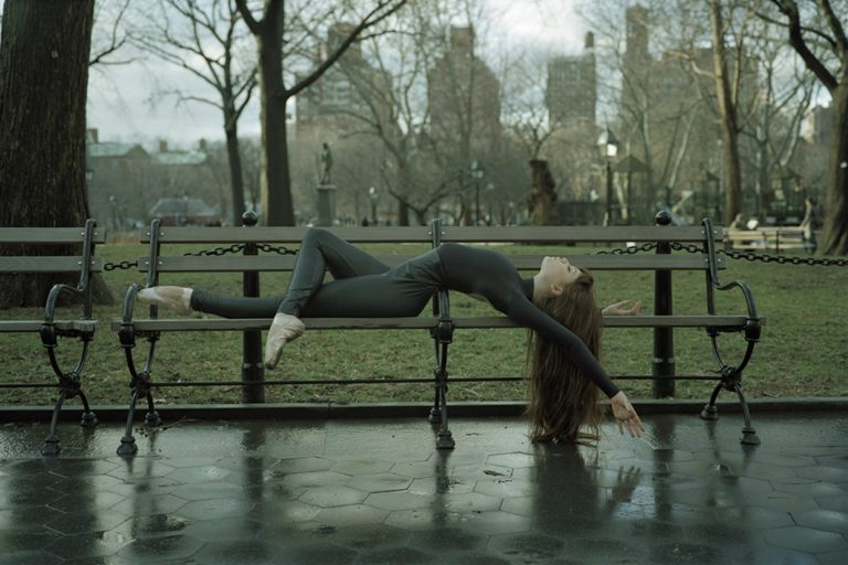 The Ballerina Project / Dane Shitag