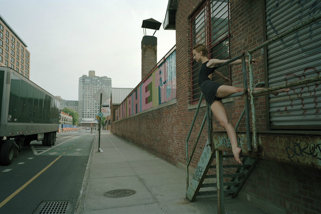 Ballerines / Dane Shitag (9)