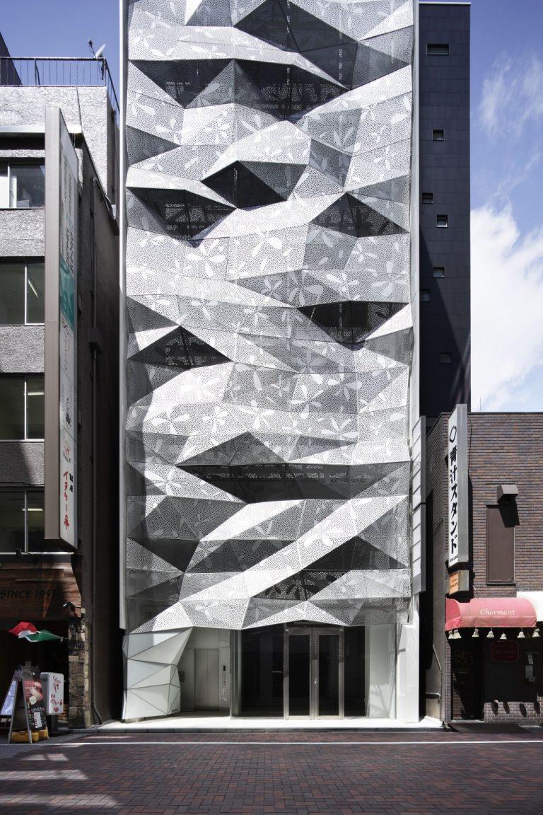 Dear Ginza / Amano Design Office