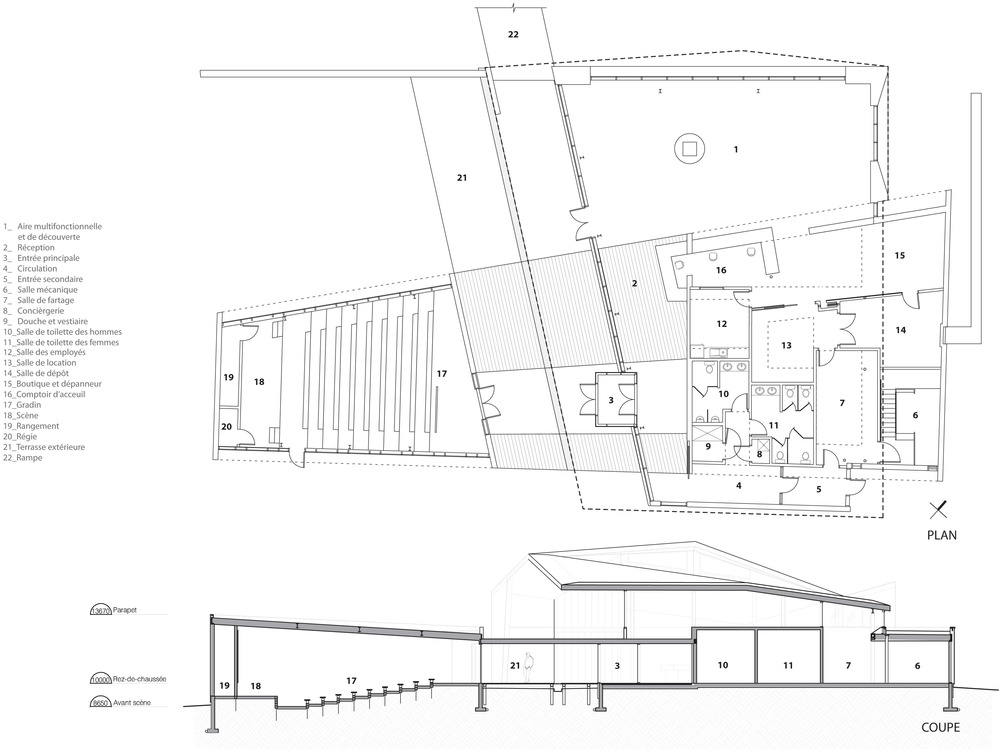 Discovery Centre / Smith Vigeant Architects (1)