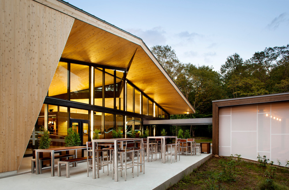 Discovery Centre / Smith Vigeant Architects (9)