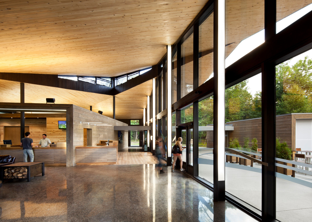 Discovery Centre / Smith Vigeant Architects (6)