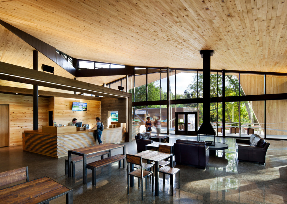 Discovery Centre / Smith Vigeant Architects (5)