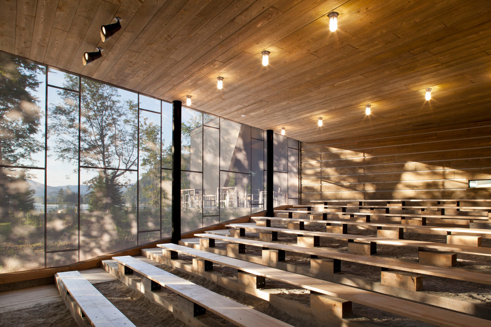 Discovery Centre / Smith Vigeant Architects (4)