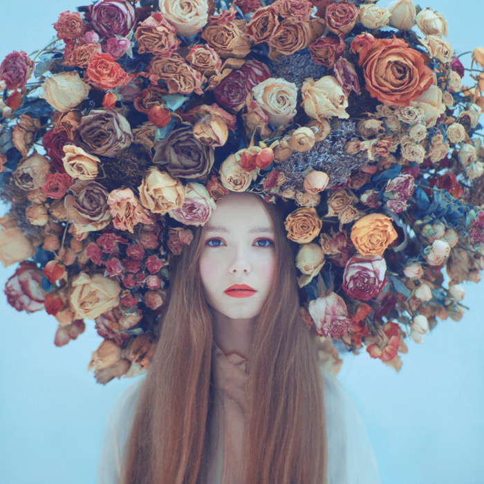 Emotive Portraits / Oleg Oprisco