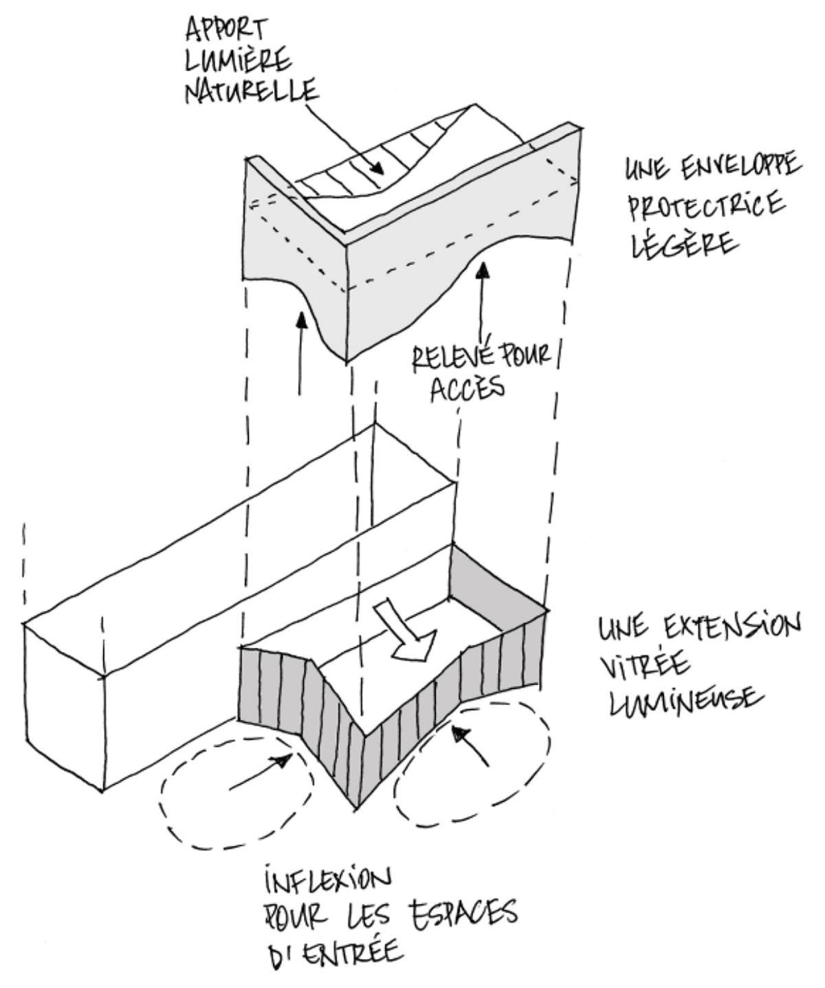 Crêche Epée de Bois / H2O Architectes (10)