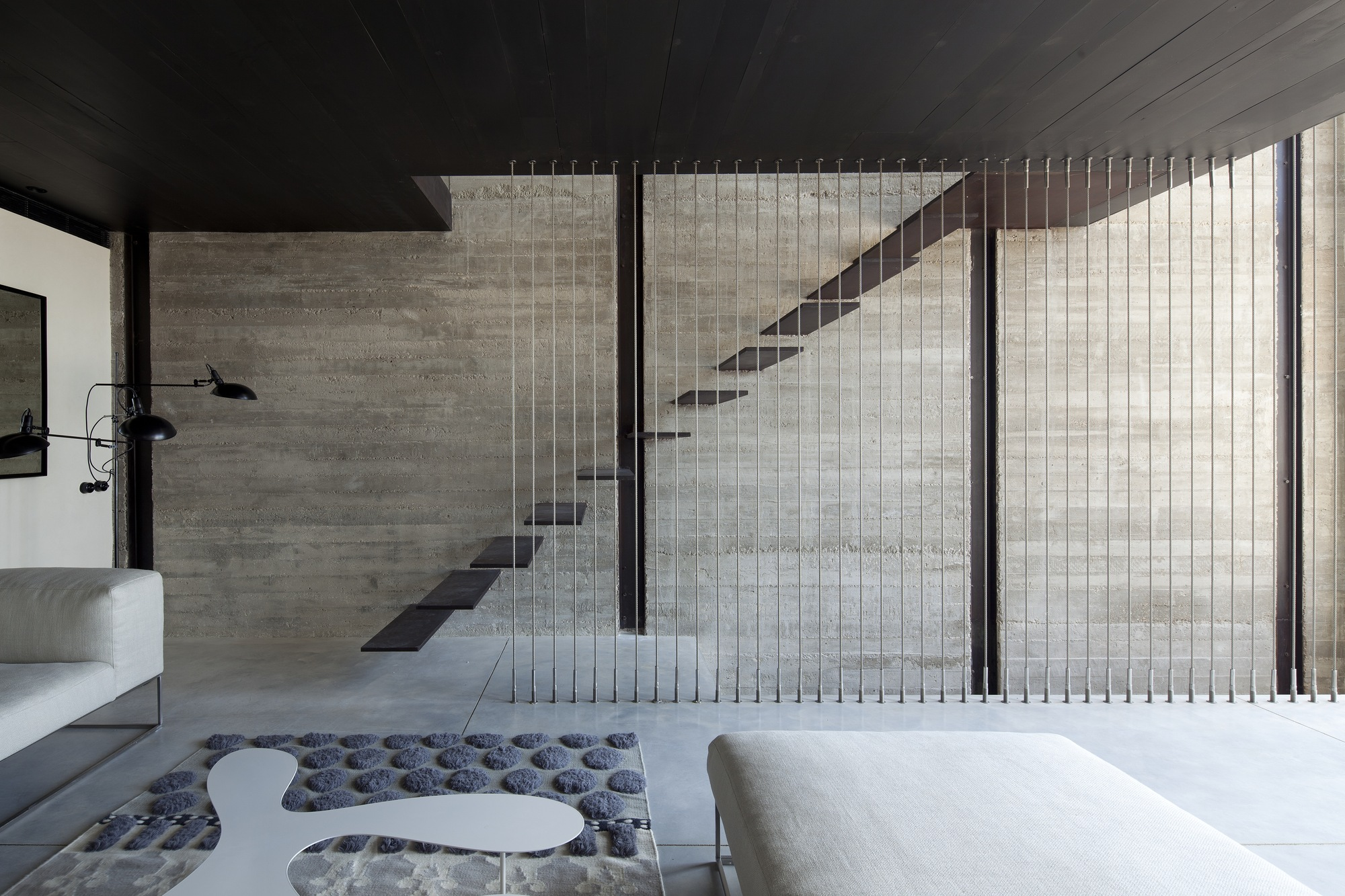 Factory Jaffa House / Pitsou Kedem Architects (17)