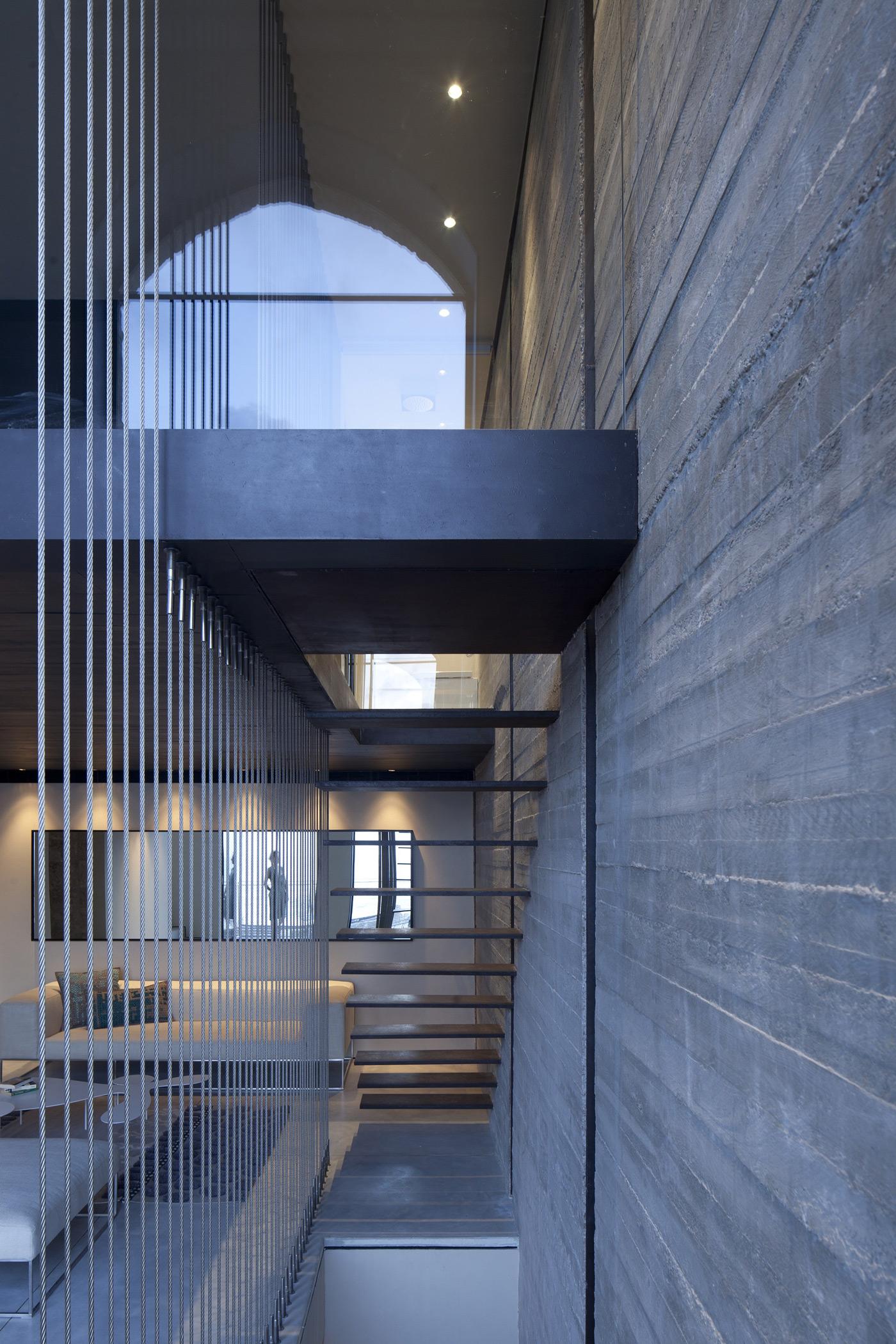 Factory Jaffa House / Pitsou Kedem Architects (21)