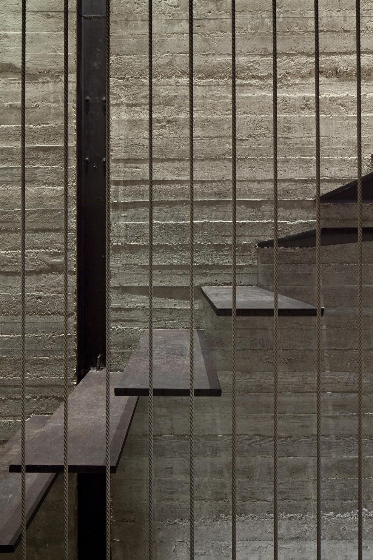 Factory Jaffa House / Pitsou Kedem Architects (25)
