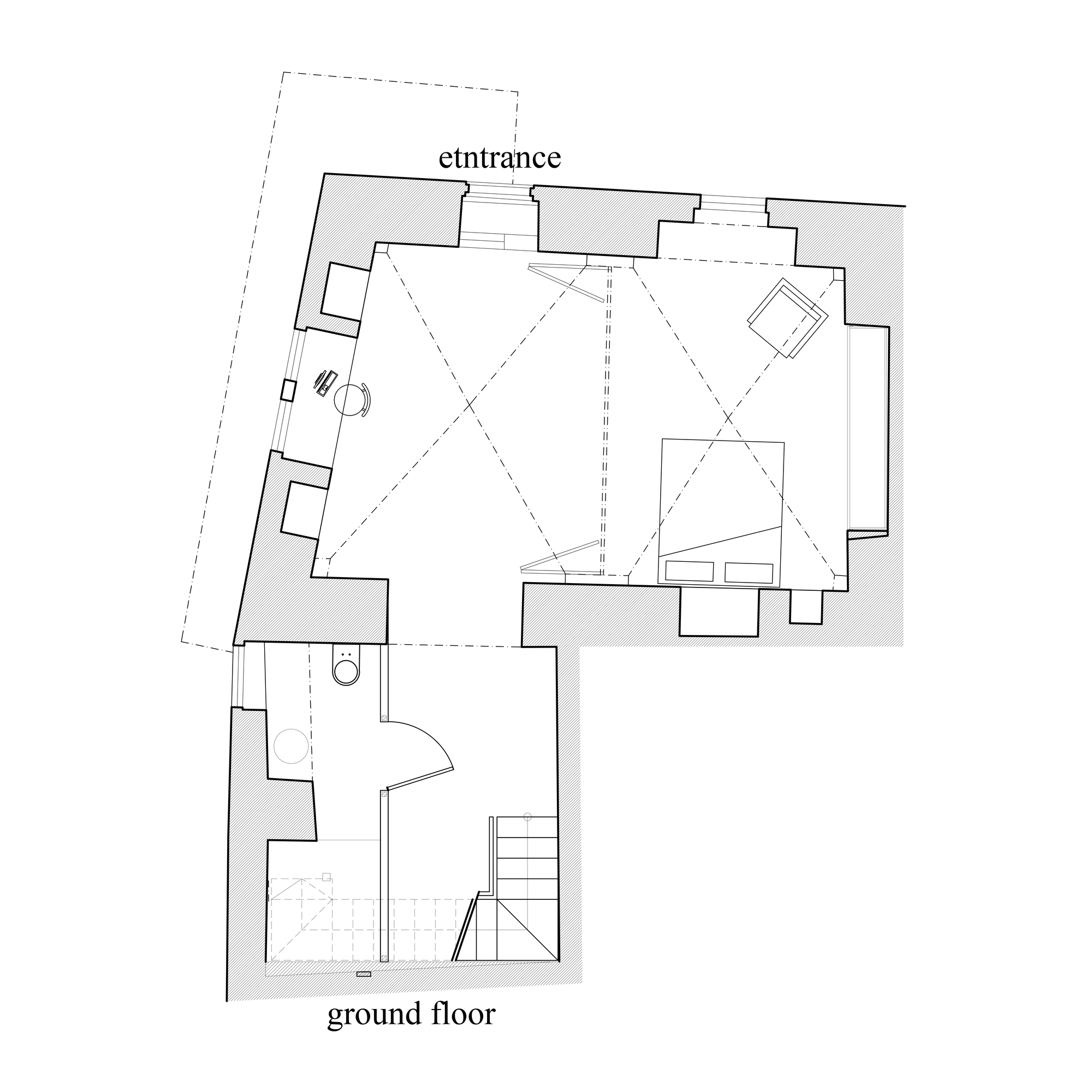 Factory Jaffa House / Pitsou Kedem Architects (30)