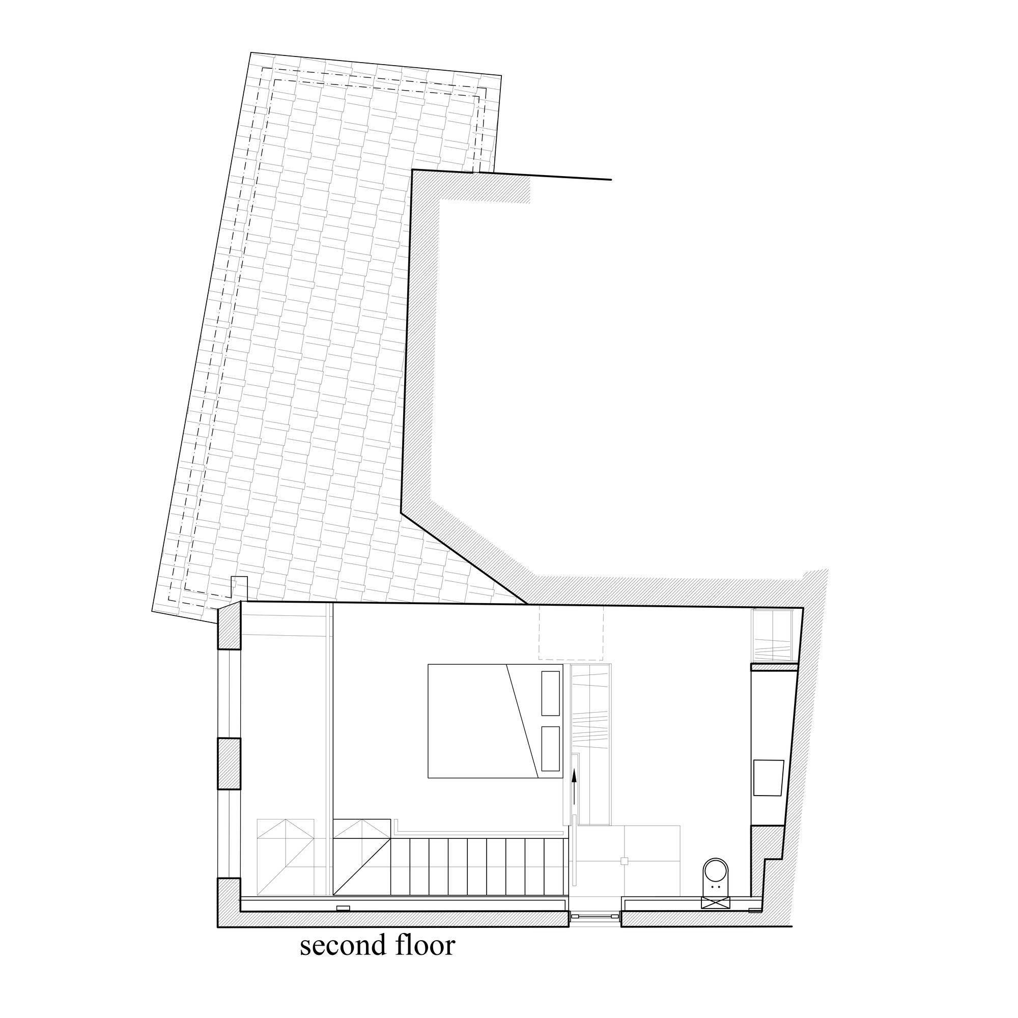 Factory Jaffa House / Pitsou Kedem Architects (32)