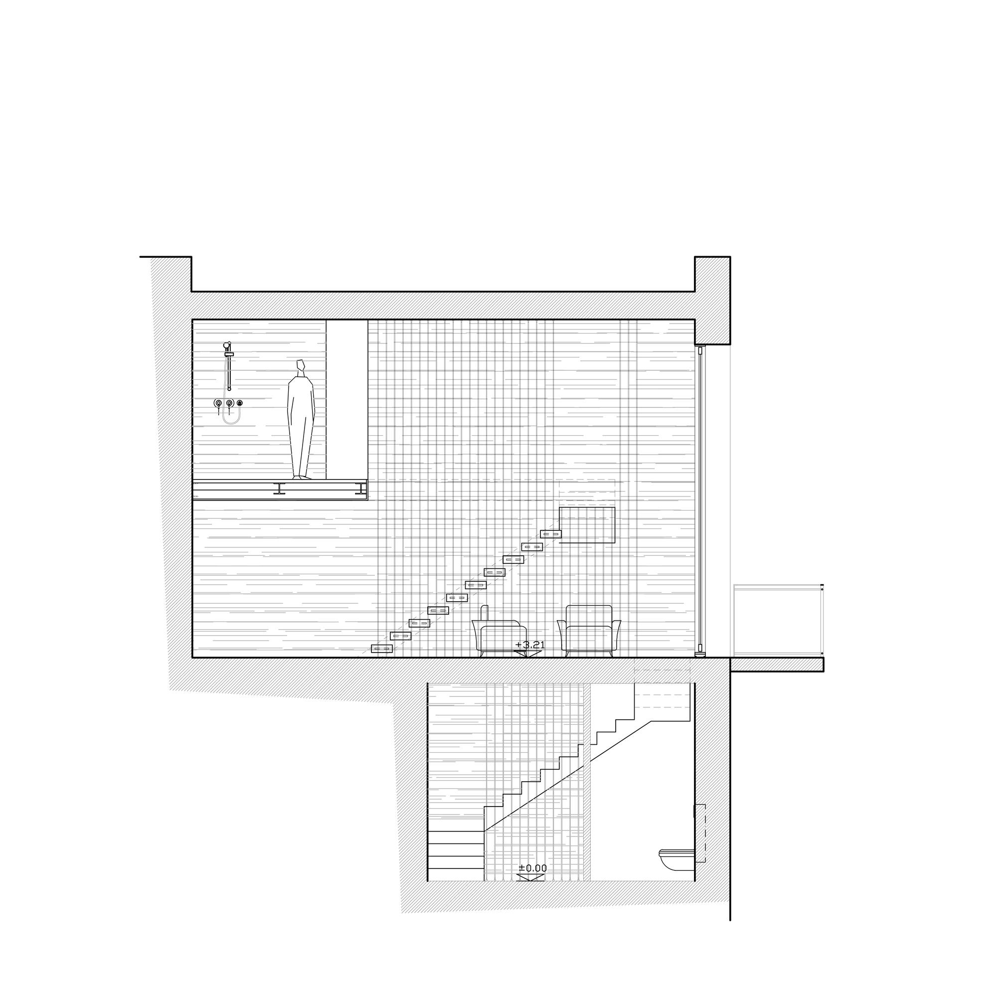 Factory Jaffa House / Pitsou Kedem Architects (33)
