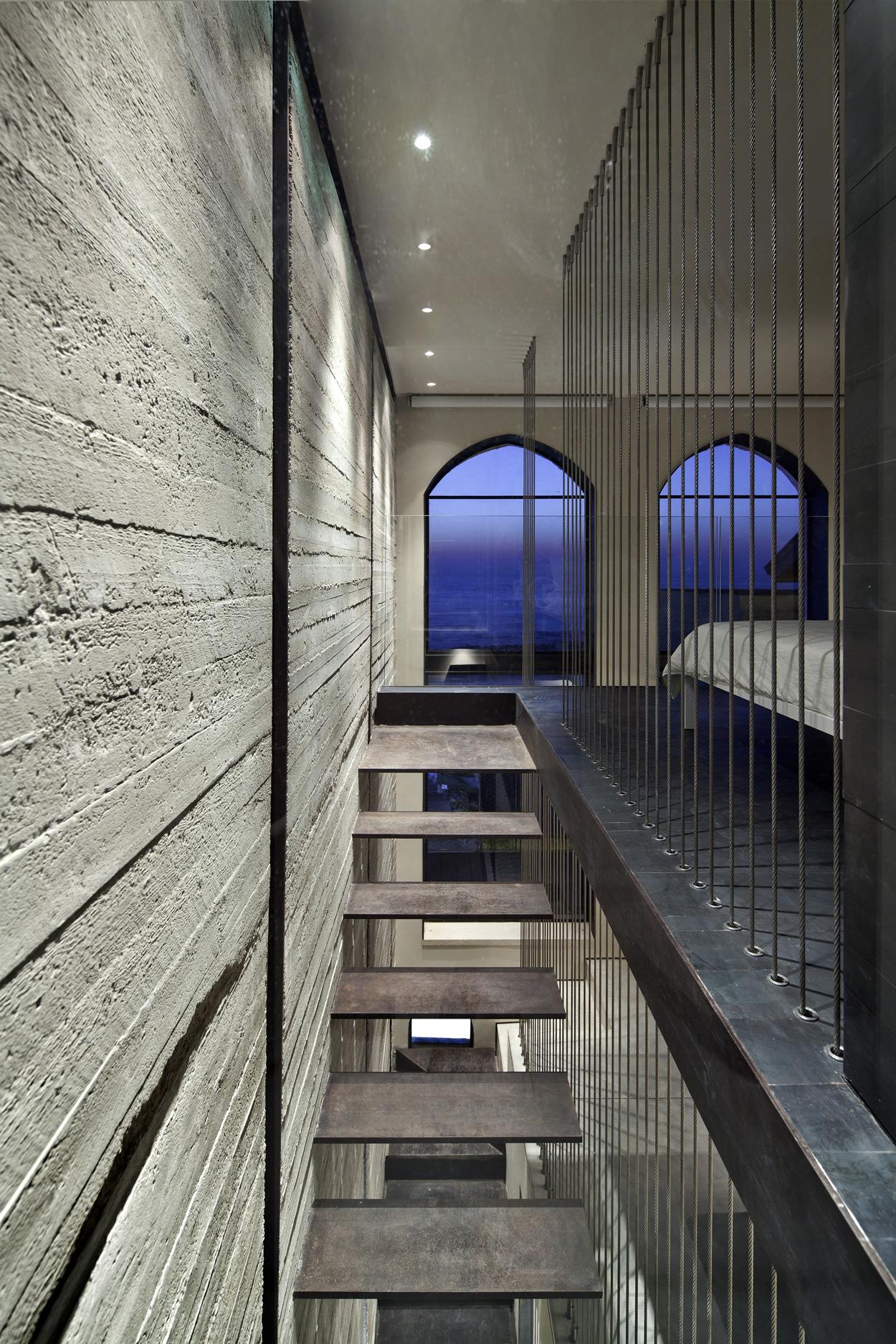 Factory Jaffa House / Pitsou Kedem Architects (8)