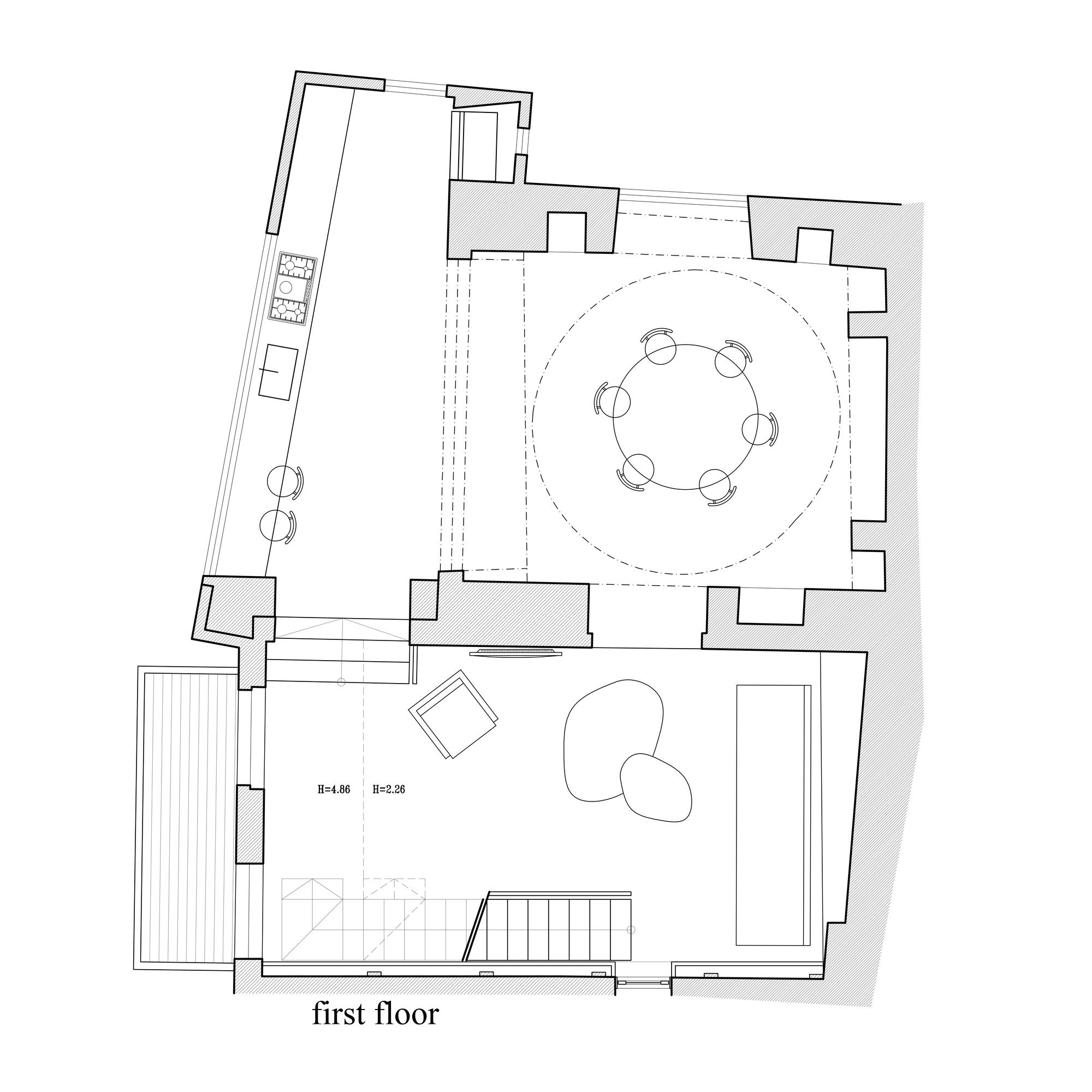 Factory Jaffa House / Pitsou Kedem Architects (31)