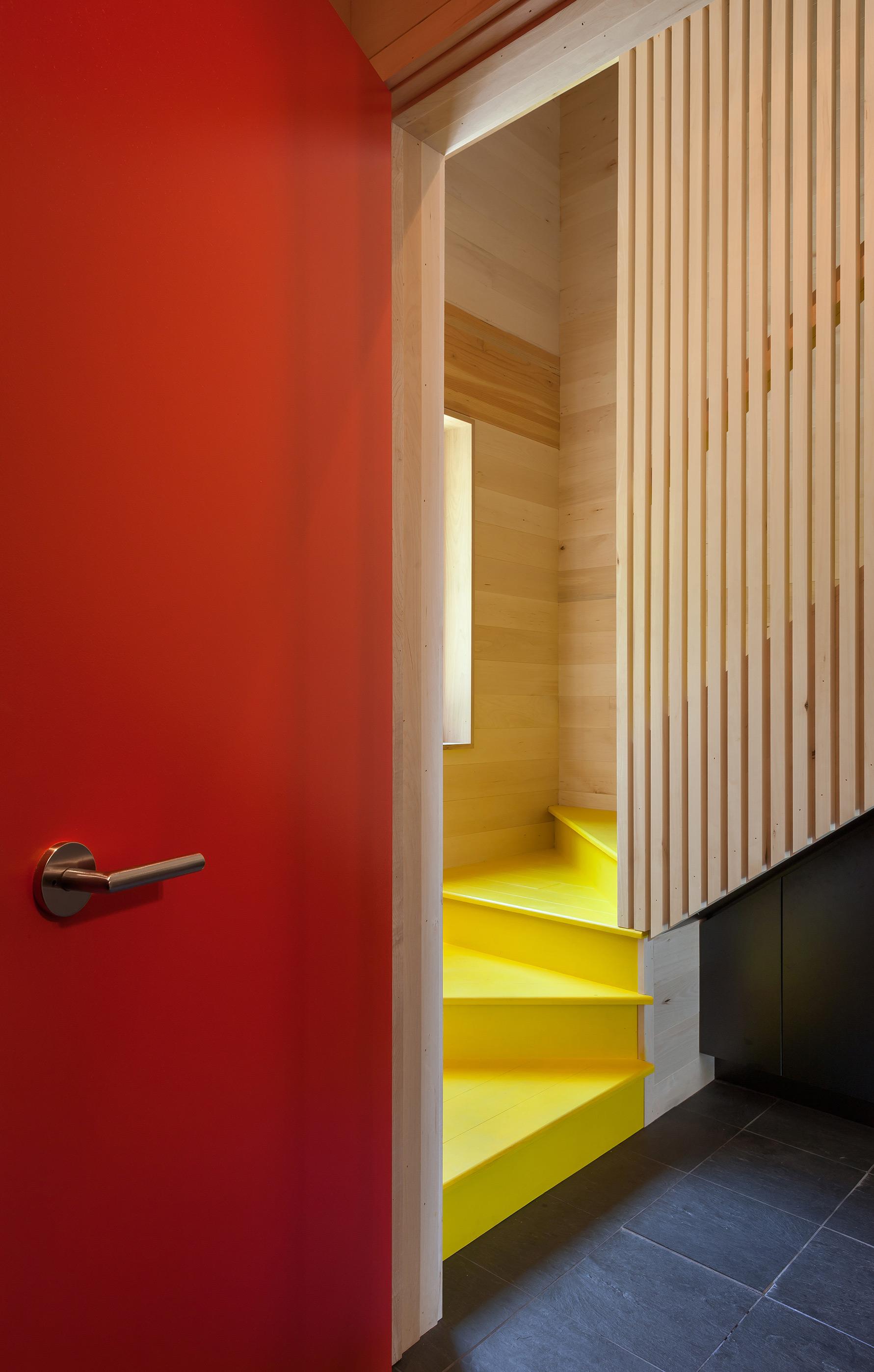 Family Retreat / Salmela Architect (10)