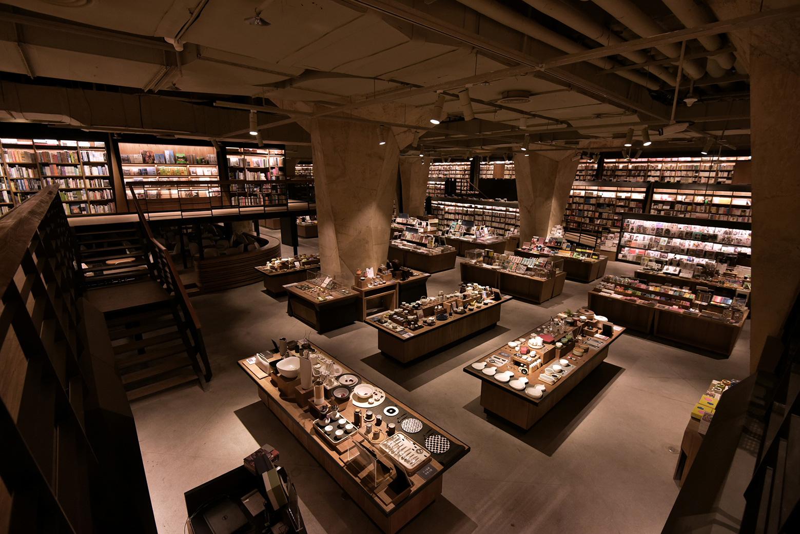 Fangsuo Book Store in Chengdu / Chu Chih-Kang (13)