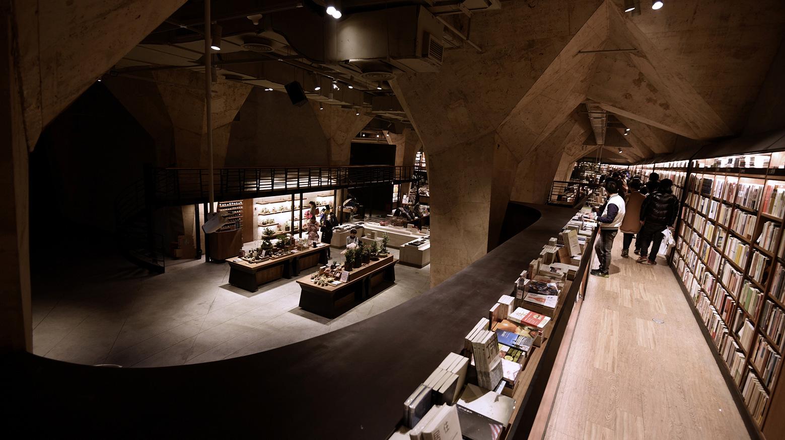 Fangsuo Book Store in Chengdu / Chu Chih-Kang (11)