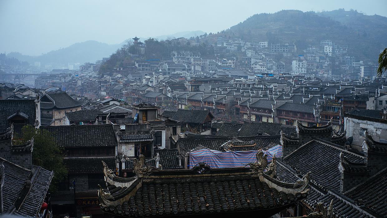 Fenghuang / Vasilij Betin (5)