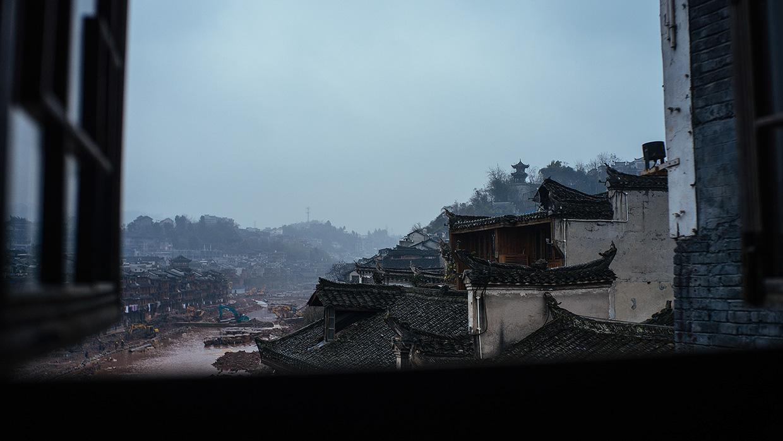 Fenghuang / Vasilij Betin (4)