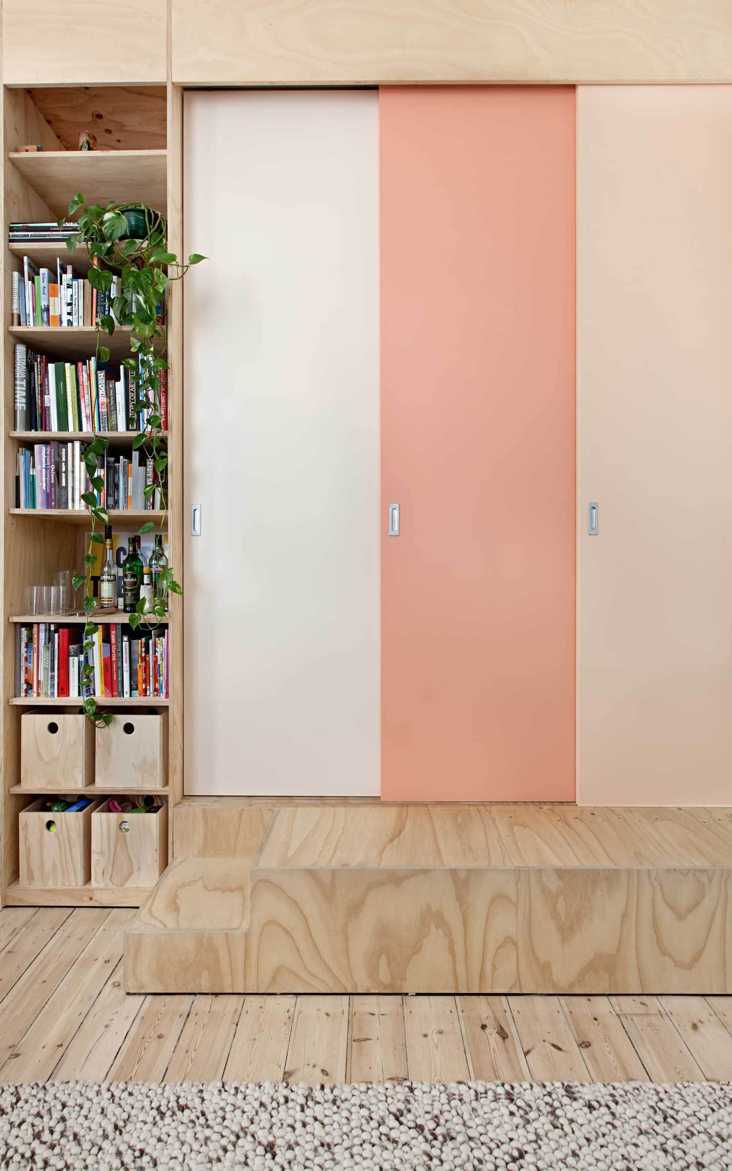 Flinders Lane Apartment / Clare Cousins Architects (12)