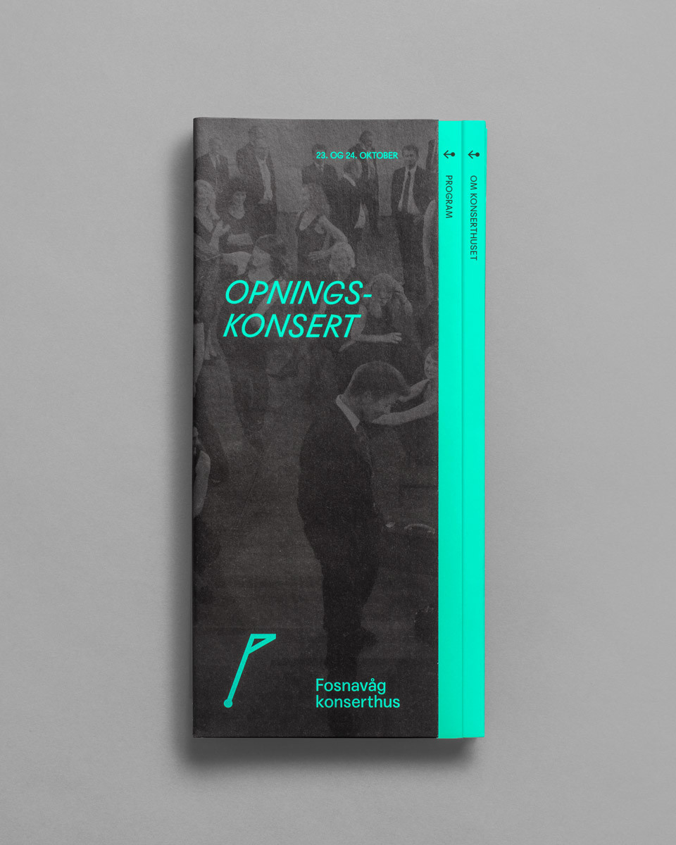 Fosnavag Konserthus / Heydays (5)