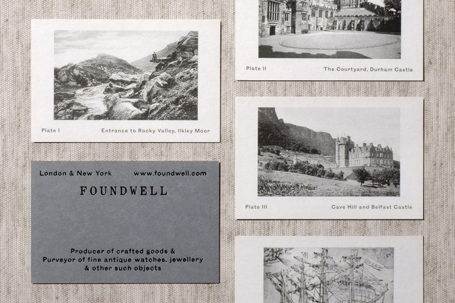 Foundwell / OK-RM (1)