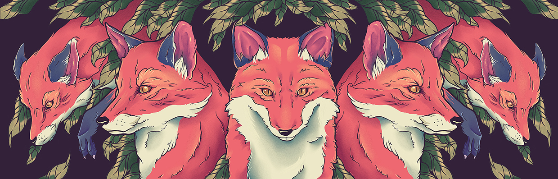 Foxes Bazu Eco Wallet / Gustavo Pergoli (8)