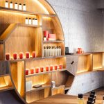 Frederic Malle / Steven Holl Architects