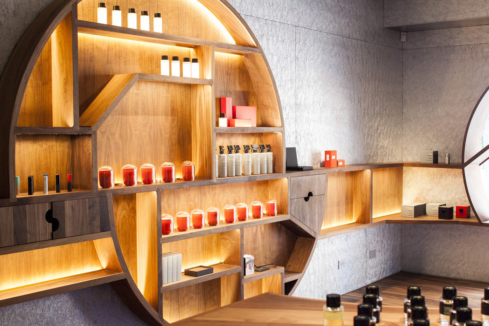 Frederic Malle / Steven Holl Architects (21)