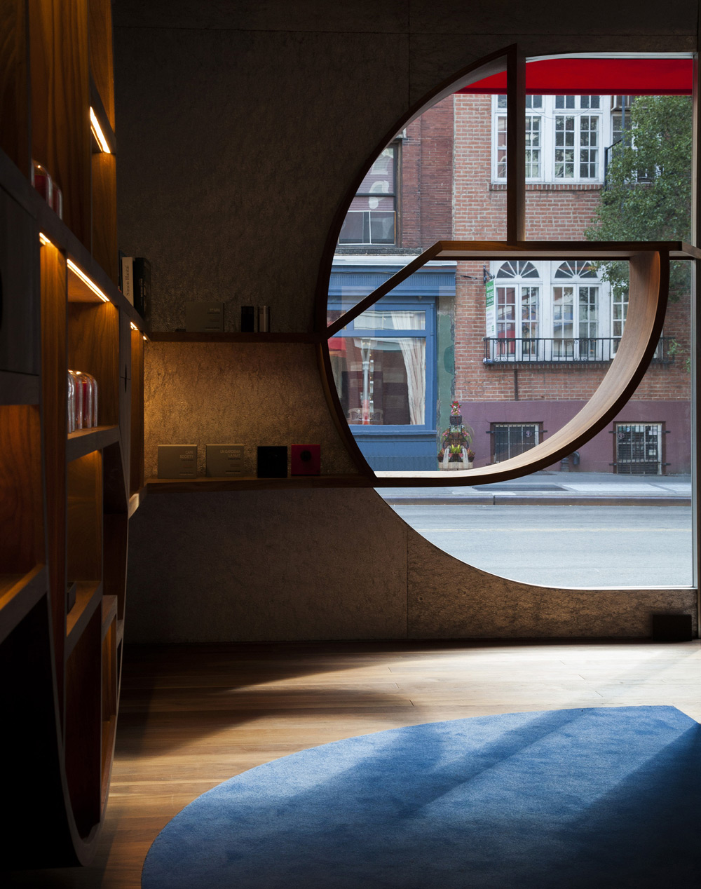 Frederic Malle / Steven Holl Architects (12)