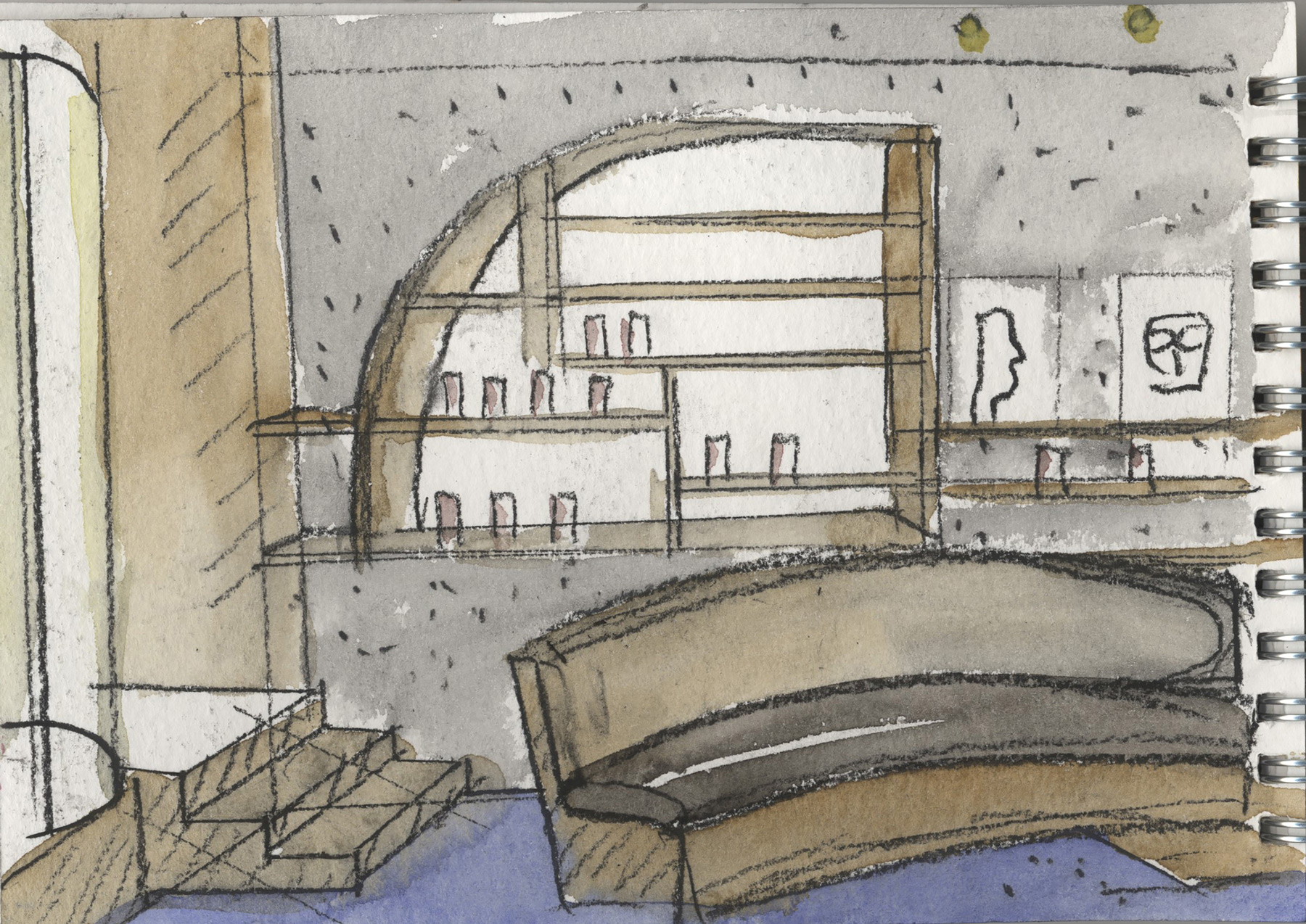 Frederic Malle / Steven Holl Architects (6)