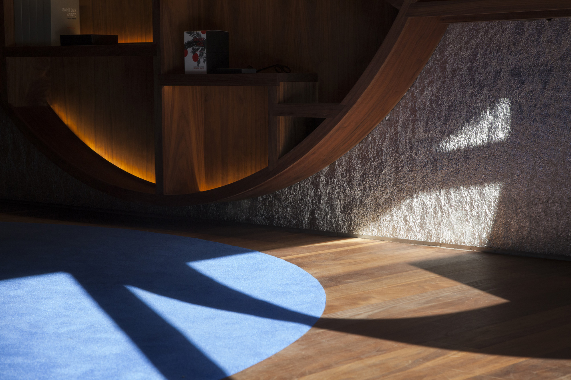Frederic Malle / Steven Holl Architects (20)