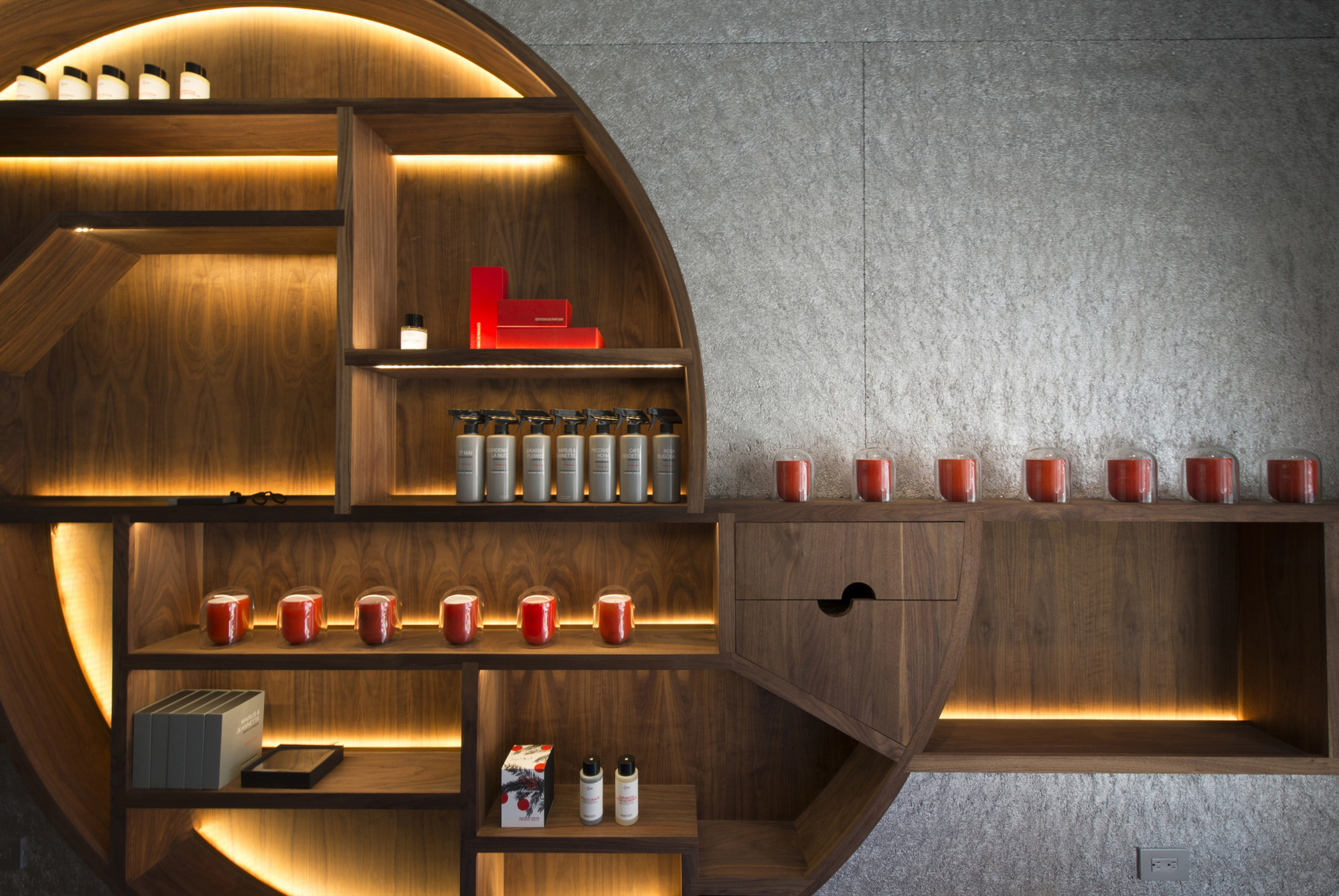 Frederic Malle / Steven Holl Architects (19)