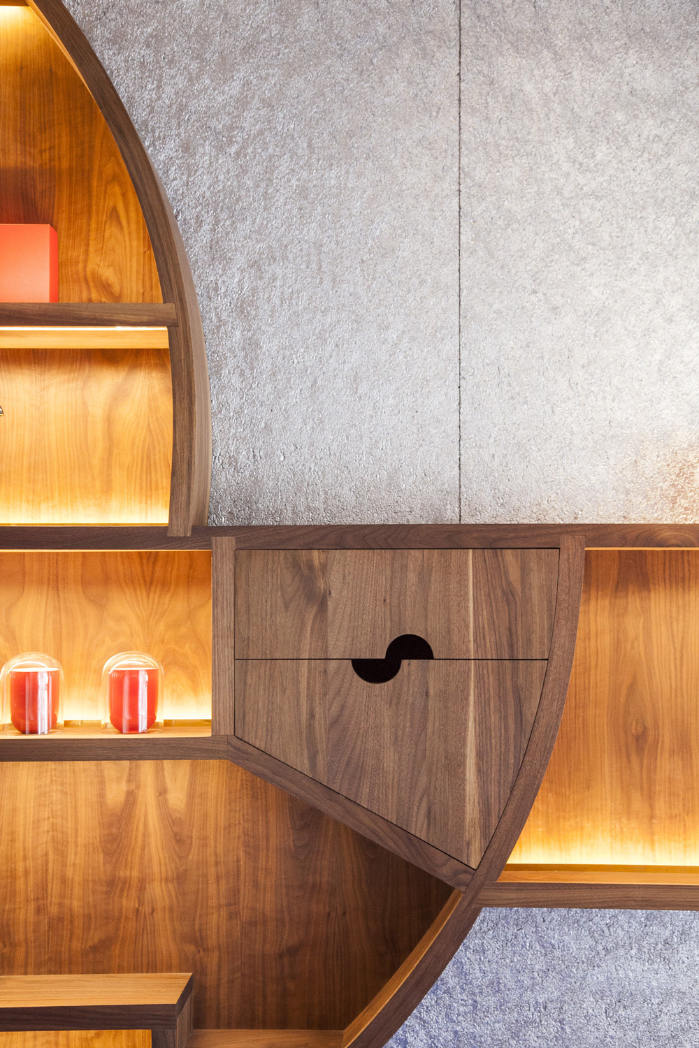 Frederic Malle / Steven Holl Architects (17)