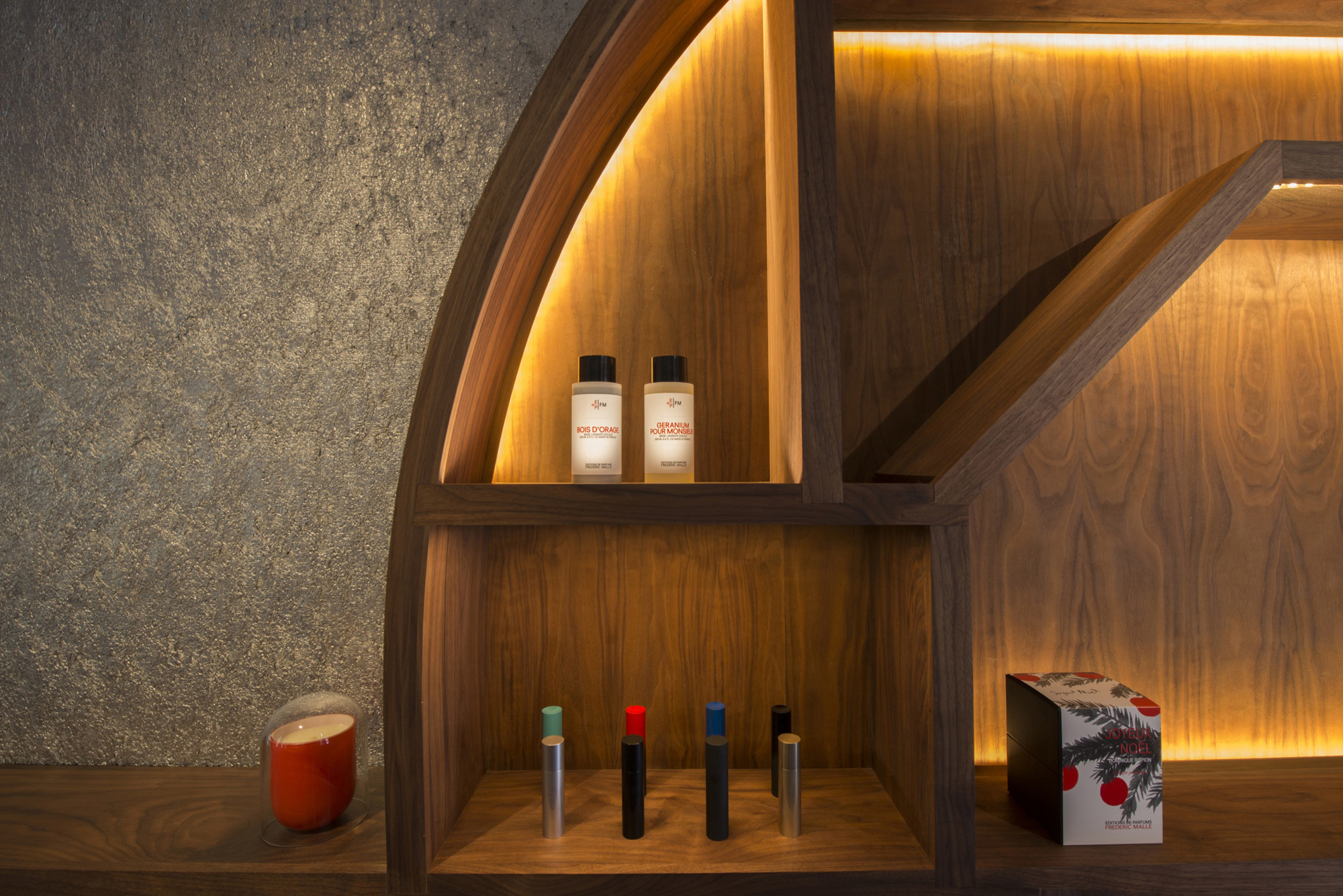 Frederic Malle / Steven Holl Architects (16)
