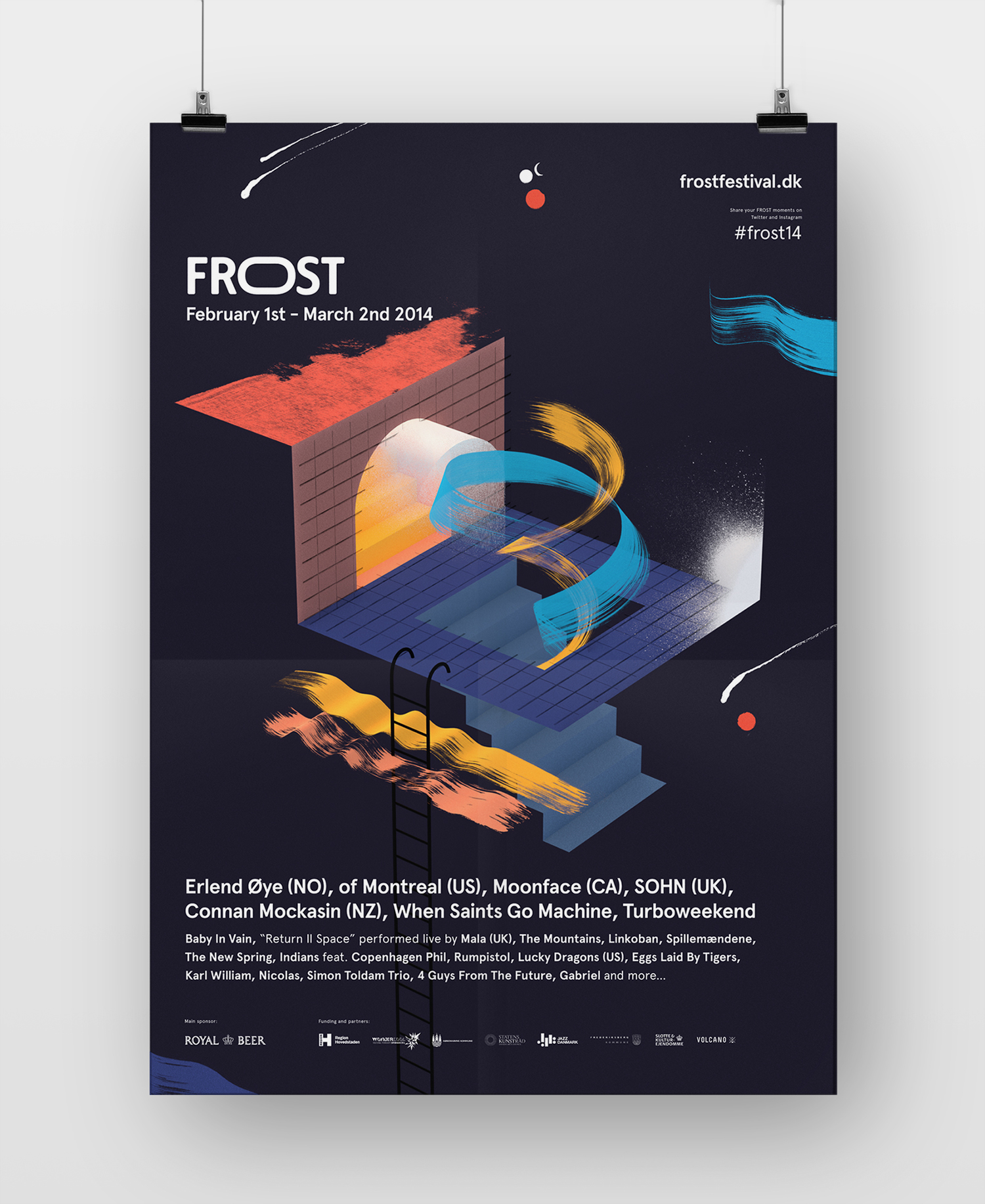 Frost 2014 / Mads Botker & Marcus Fuchs (3)