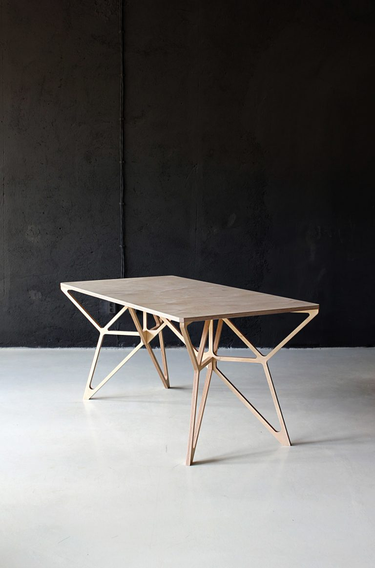 Furniture P01 Plywood / dontDIY