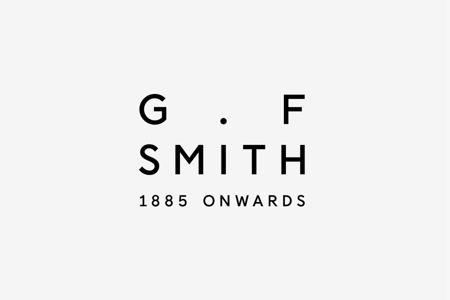 G.F Smith - Made Thought
