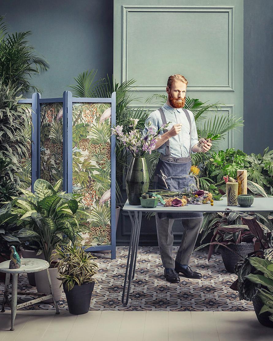 Gardenning Style / Lorenzo Pennati & Christina Nava (2)