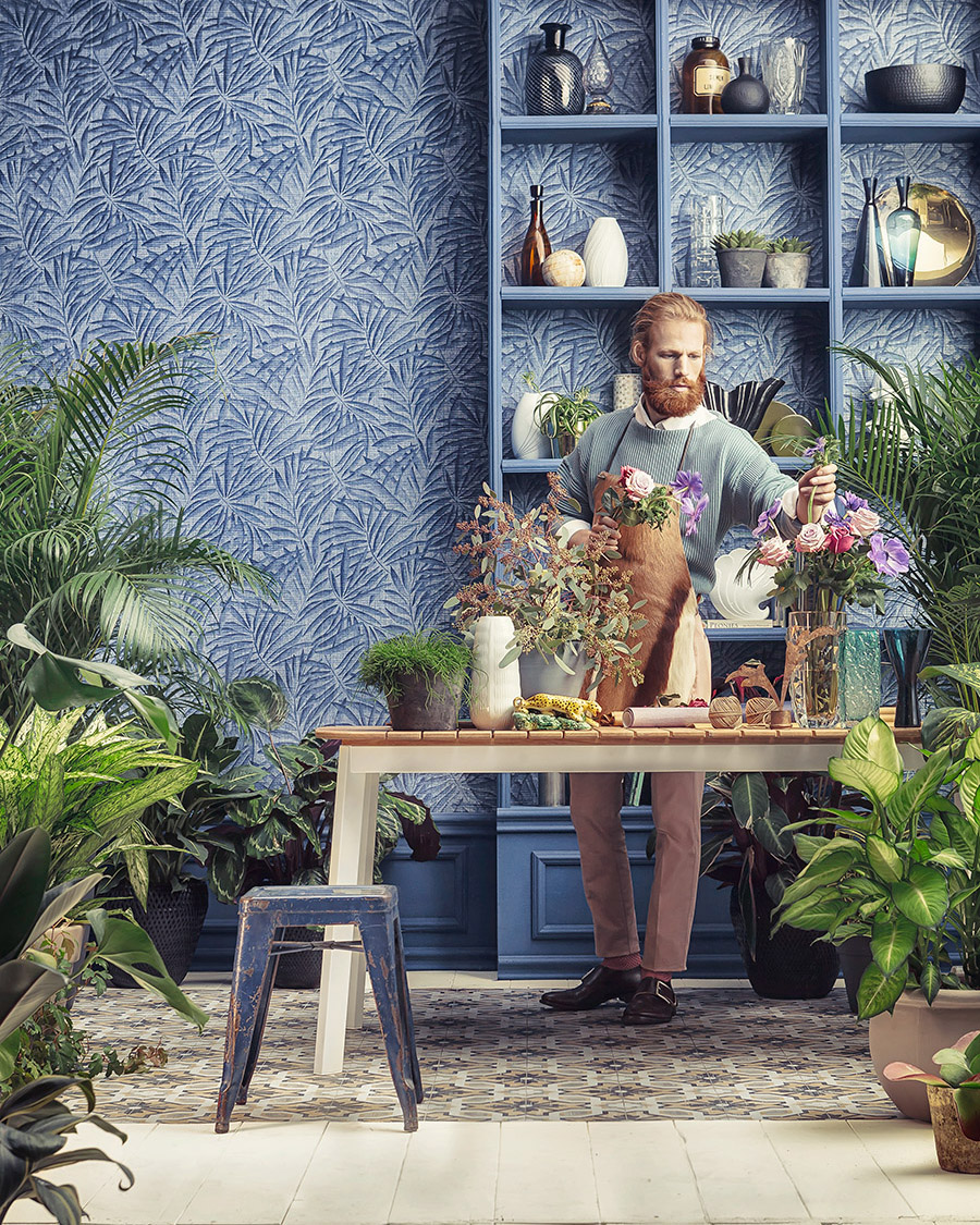Gardenning Style / Lorenzo Pennati & Christina Nava (1)
