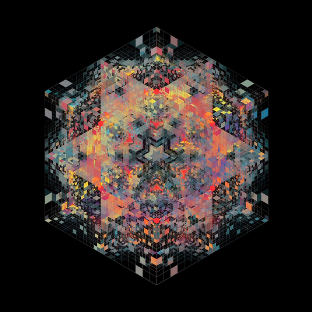 Andy Gilmore / Ghostly International