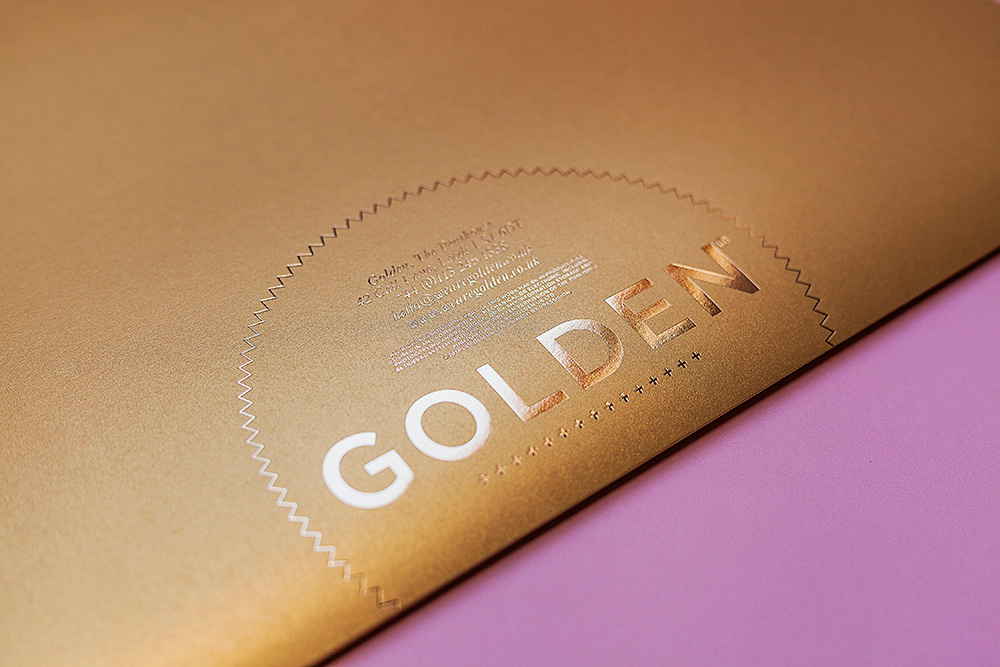 Golden Moments III / We Are Golden (9)